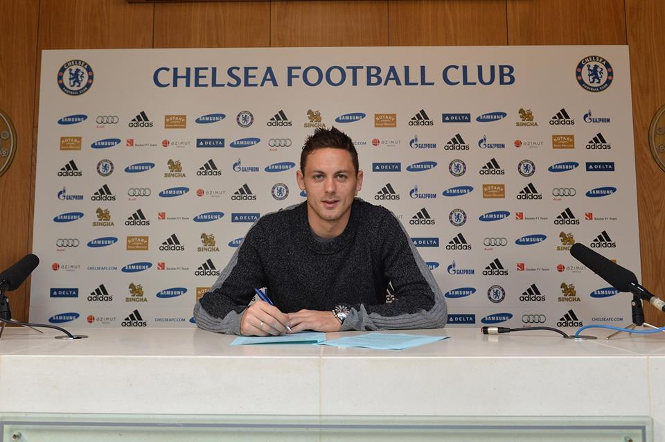 Welcome back, Matic. Welcome back!