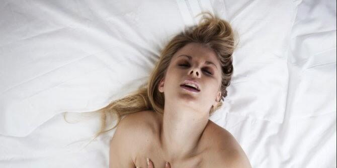 5 Wanita yang Mampu Orgasme Ratusan Kali Dalam Sehari