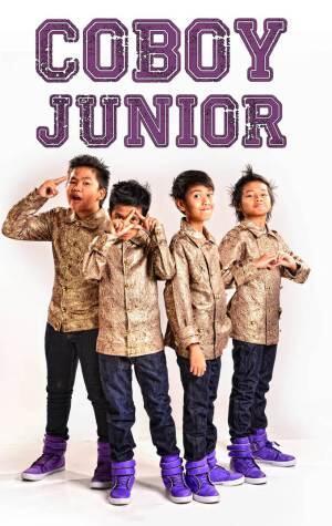 Benarkah Coboy Junior binaan Illuminate,??