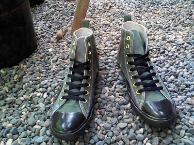 Sepatu Converse Original 100% gan!!!! Yuk masuk