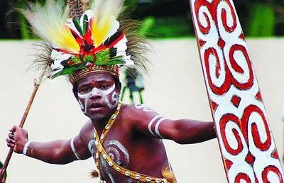 ASLI MADE IN PAPUA