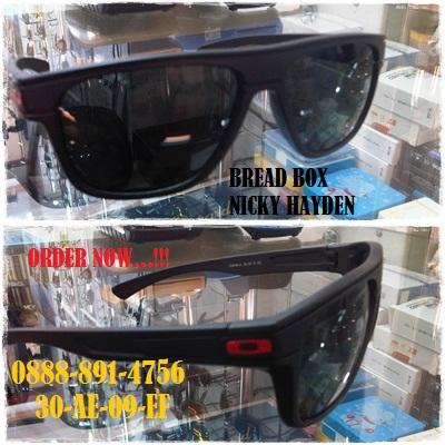 73f866e05105f jual kacamata polarized oakley series kw super grade a. BREAD BOX NICKY  HAYDEN ...