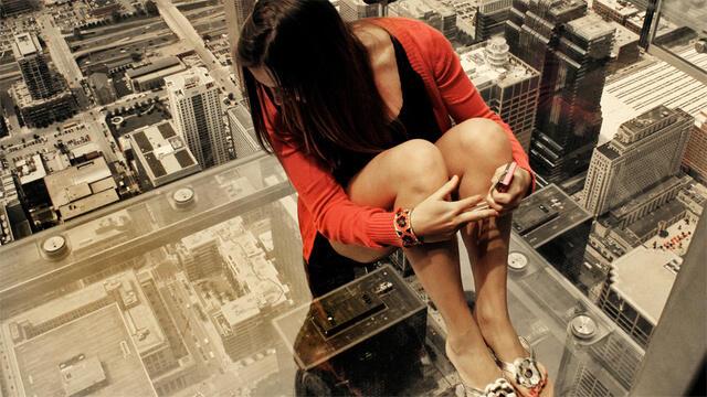 15 Skywalk yang Pasti Bikin Jantungmu 'Berhenti'