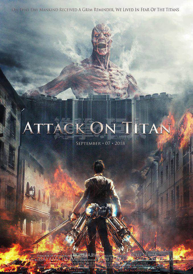 attack on titan season 1 download