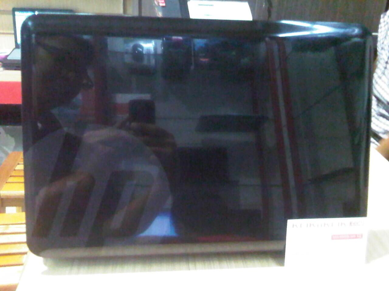 Laptop HP Core i3 Bandung BNIB garansi Resmi