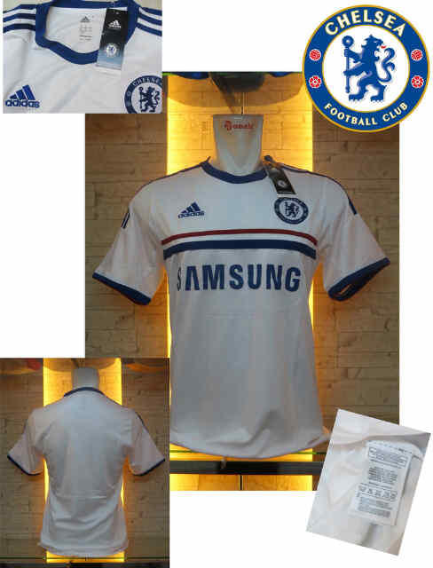 JERSEY GO CHELSEA NEW OFFICIAL