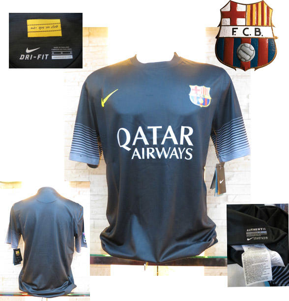 JERSEY GO BARCELONA NEW OFFICIAL