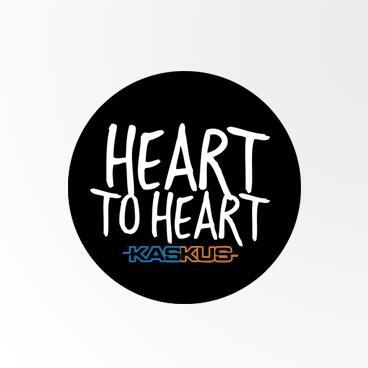 WTS Merchandise Heart to Heart Forum [Pre - Order]