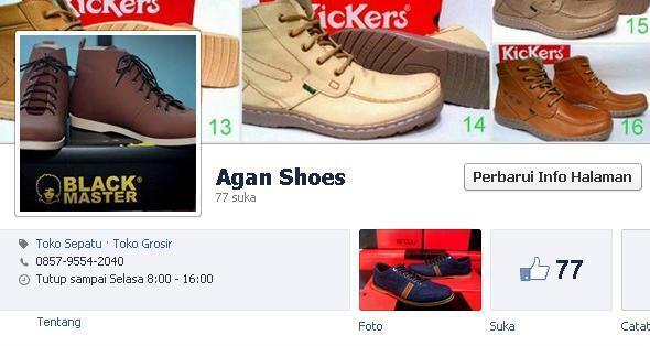 OBRAL !! Sepatu Mr. Smith Original | Mr. Smith Murah | Dropshipper Welcome