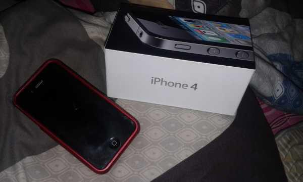 I Phone 4 16GB
