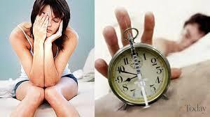 [TRUE STORY] Mengapa Remaja Sulit Bangun Pagi?