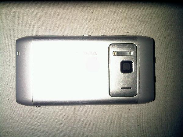 Nokia N8 matot mati total