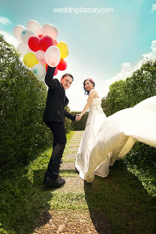 PREWEDDING (INDONESIA AND OVERSEAS), WEDDING, FAMILY, ETC!!!
