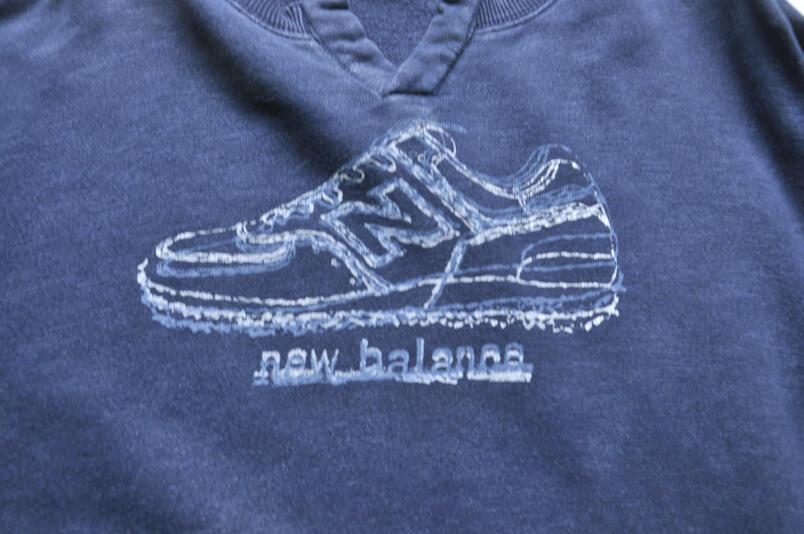 ◄♦♦[Keren gan] Sweater New Balance Rare and Original Murah !!♦♦►