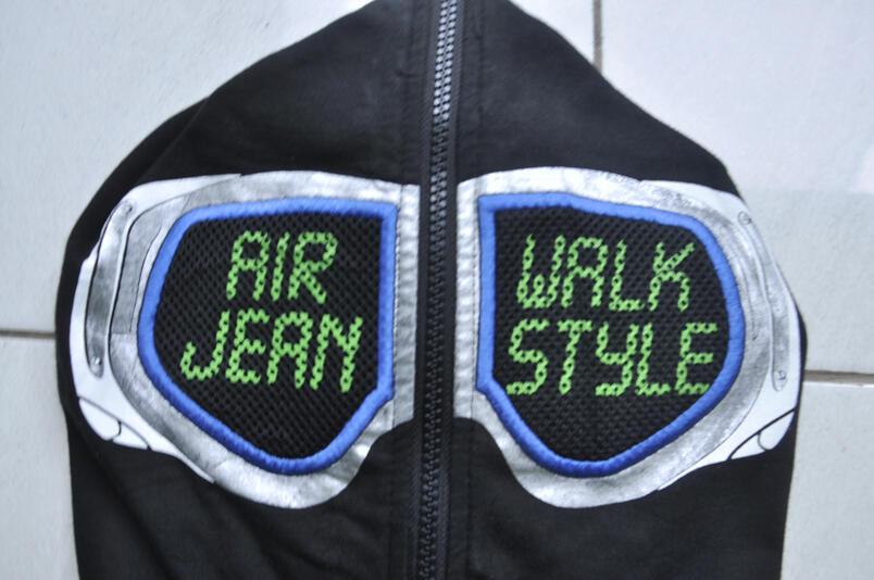 ◄♦♦[Keren gan] Sweater Hoodie Airwalk Keren beda dari yang lain !!♦♦►