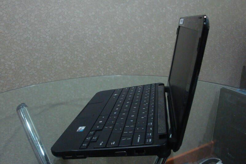 NETBOOK HP MININOTE 10179
