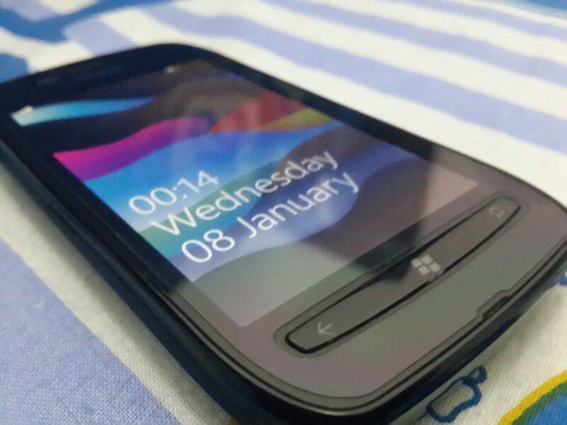 Nokia lumia 710 balikpapan