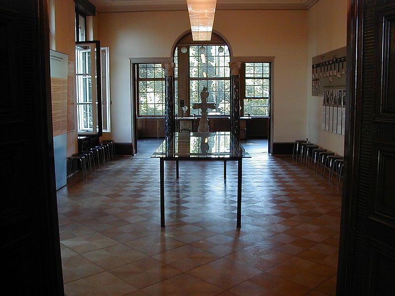 "[INFO+PICS] 20 Januari 1942: Wannsee Conference Titik ""Legitimasi"" Holocaust Ala NAZI"
