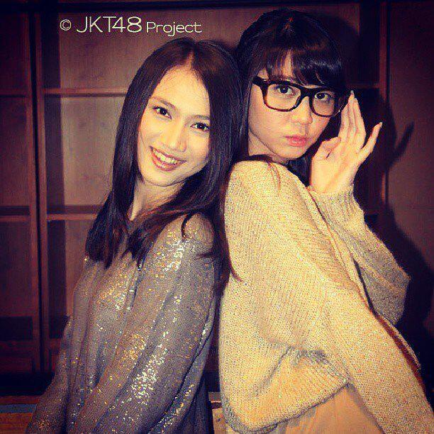 Koleksi Foto Melody JKT48 gan !!!! Mangtaffff..