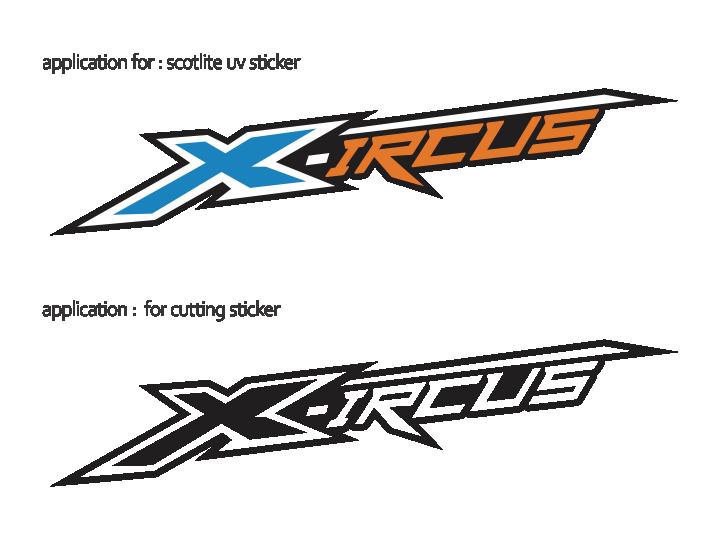 Serba - Serbi Yamaha X - Ride