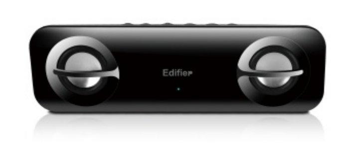 [MVPcomp] READY STOCK Edifier MP15 Black Portable Music Player BNIB