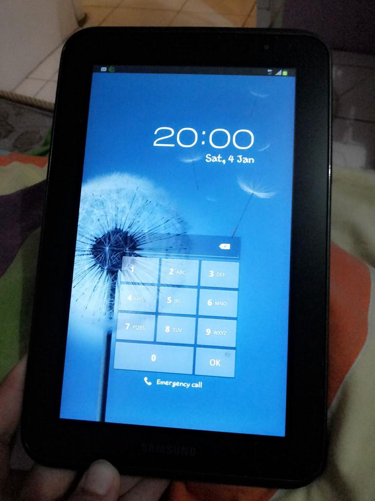 Samsung Galaxy Tab GT-P3100