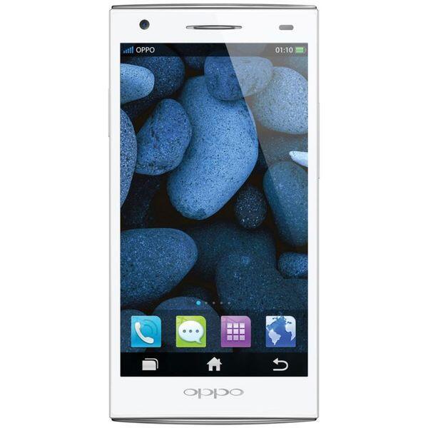 OPPO Find Way U7015 - 16 GB - Putih