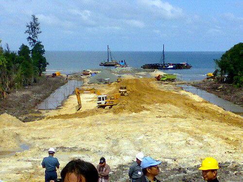 Ayo Jalan-Jalan Dan Berwisata Ke Pulau Bunyu