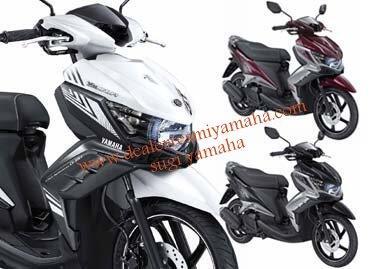 Yamaha Byson , V ixon , Scorpio Dp Dan Cicilan Kami Yang Termurah Se Kaskus