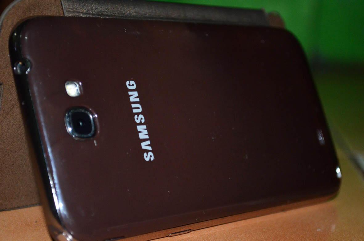 Note 2 SHV E250S Korea 32 Gb Batangan belum unlock