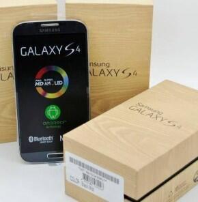 Samsung Galaxy S4 19500 DISKON 50%