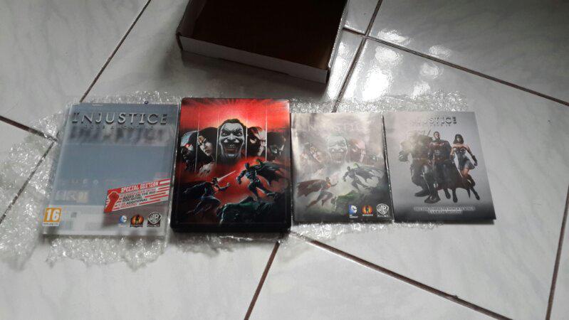 Game PS3 & PSVita new & second