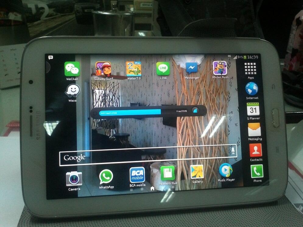 Galaxy Note 8 Quad Core