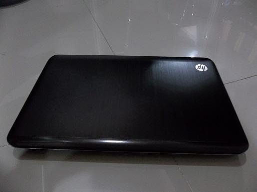 Laptop Gaming HP PAVILION DV6 QUAD CORE AMD A6, 3430MX, , VGA Radeon, BANDUNG