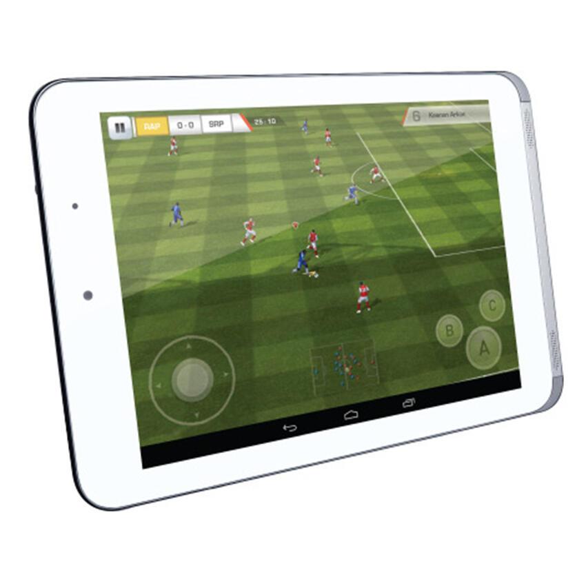 Smartfren Andromax Tab 8.0 - 8 GB - Putih