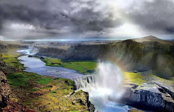 40 Tempat Menakjubkan yang Mesti Agan Kunjungi Semasa Hidup