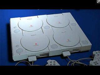 ada yg punya PS 4 versi terbaru ini??