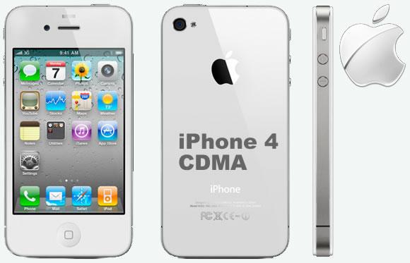 i phone 4 cdma 16gb, cod tangerang kota 2165rb