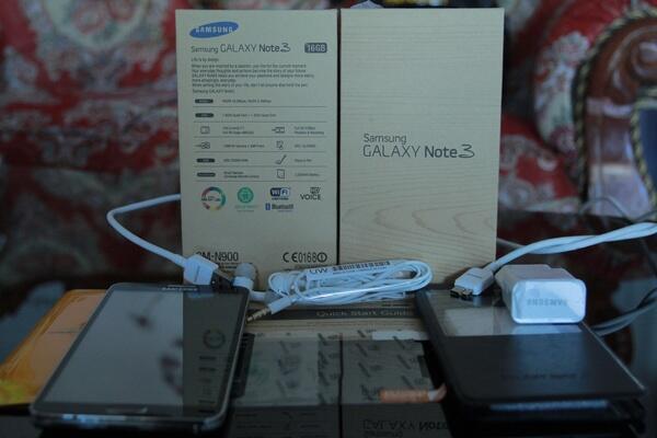 Samsung Galaxy Note hrga 3,5jta hub 082328288169