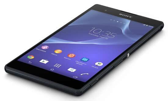 Jual Sony - Xperia T2 Ultra New Harga Murah...!!!