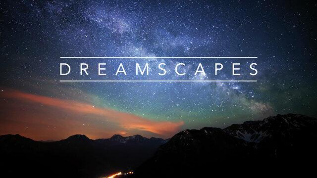 Video: 'Dreamscape'. Semakin Agan Menonton, Semakin Agan Tidak Bisa Berpaling.