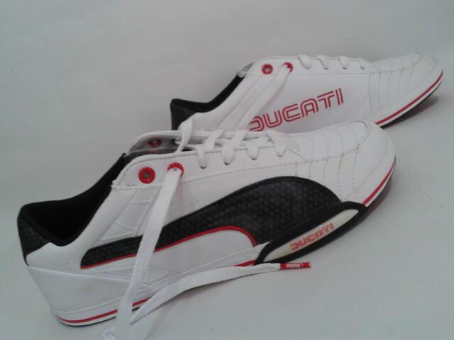Terjual Sepatu PUMA DUCATI Original 275.000   BARANG DISPLAY    fd558b1e89