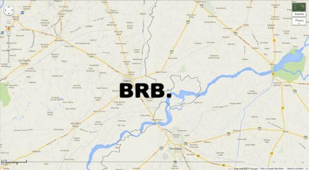 13 Nama Tempat Ini Mirip dengan Beberapa Istilah di Internet