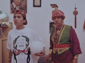 Agan rindu siaran komedi Indonesia berkualitas zaman dulu? Ini dia sosok dibaliknya