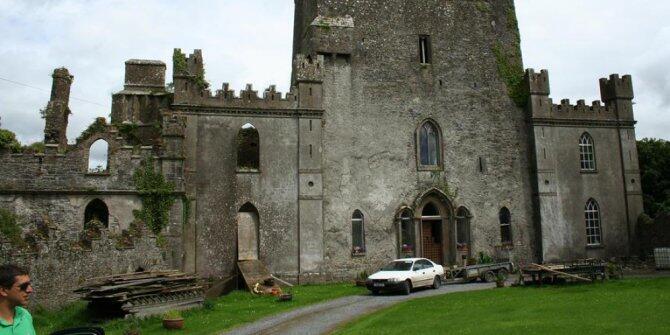 7 Kastil paling berhantu dari seluruh dunia