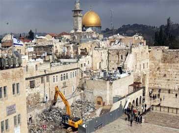 Mengapa Zionis Ingin Menghancurkan Masjidil Aqsa? [MASUK GAN]