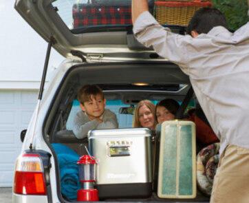 Tips Perjalanan Darat Jarak Jauh dengan menggunakan Mobil sendiri