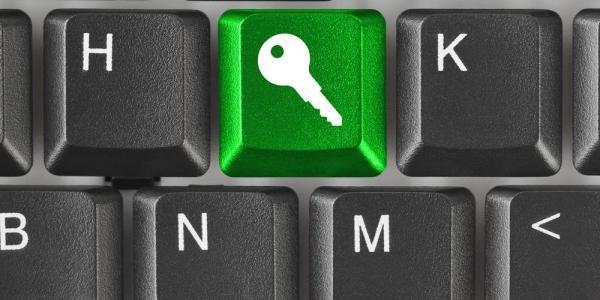 Daftar Password Terburuk 2013 & Tips Password Aman