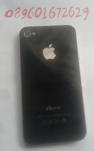 gan ada yang jual iphone4 1 jutaan, cekidot gan... anehhh