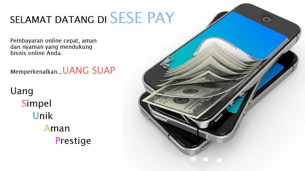 Apa Itu Sese Pay ? www.sesepay.com